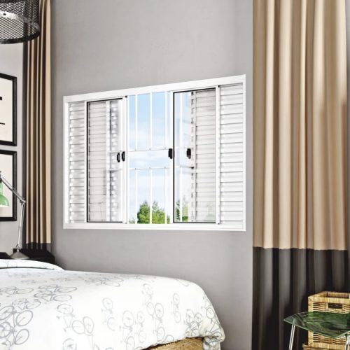 janela-aluminio-veneziana-duas-folhas